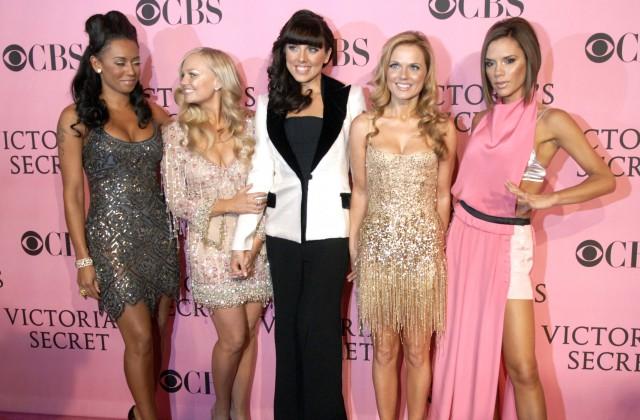 «Возмужавшие» Spice Girls записали новый сингл впервый раз за15 лет