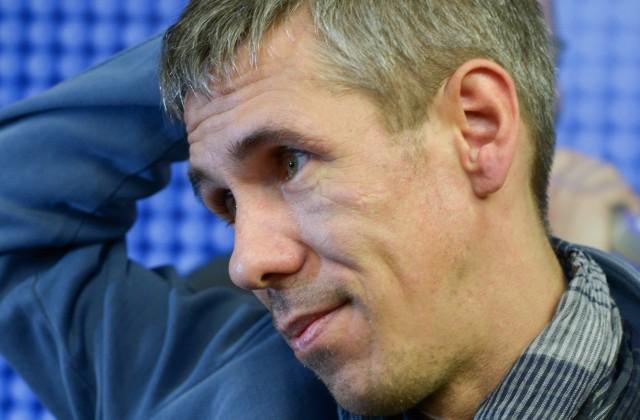 Алексея Панина проверили надетекторе лжи назооложество