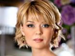 Юлия Меньшова напугала снимком без макияжа