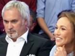 Валерий Меладзе и Альбина Джанабаева тайно сыграли свадьбу