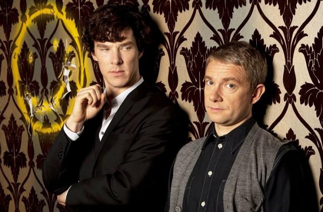 Что нужно знать о4 сезоне известного сериала— «Шерлок» возвращается