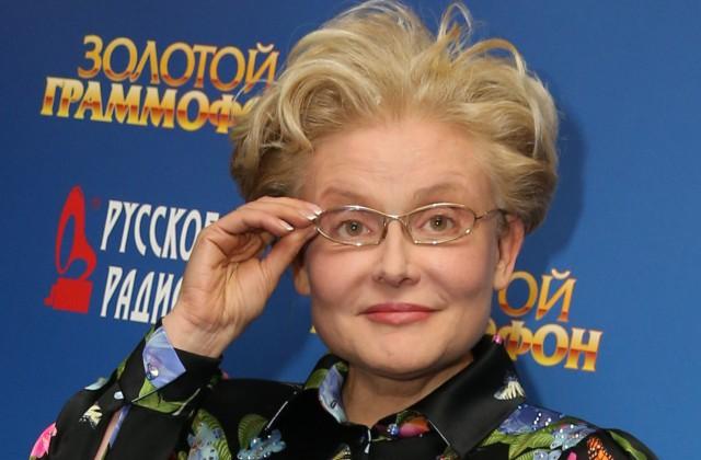 Елена Малышева хотела «стукнуть поголове» сторонника гомеопатии