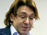 Андрей Малахов оказался братом Николая Валуева