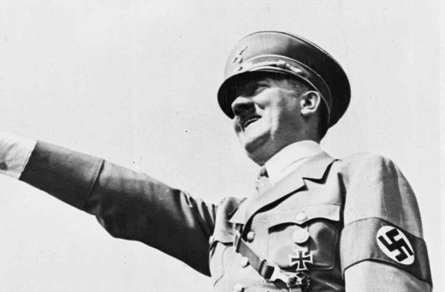 «Гитлер под амфетамином» стал героем нового мема вглобальной паутине?