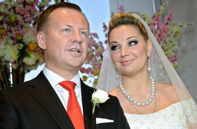 Друг семьи Максаковой озвучил неожиданную версию убийства Вороненкова иназвал имя заказчика