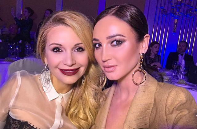 Ольга Бузова и Ольга Орлова