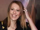 ВИДЕО: Ксения Собчак беременна во второй раз?