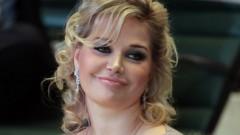 Максакова резко высказалась о бывшей супруге Вороненкова