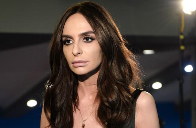 Участнице Comedy Woman Екатерине Варнаве на5 лет запретили заезд вгосударство Украину