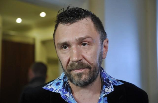 ВСБУ сообщили, что незапрещали заезд вгосударство Украину Сергею Шнурову