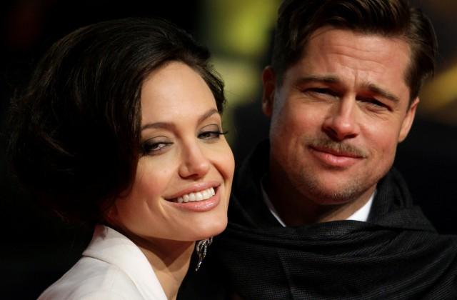 Брэд Питт иАнджелина Джоли решили сохранить семью— Развод отменяется