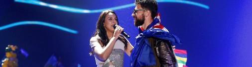 Джамала о ягодицах на Евровидении: Пранкер не виноват