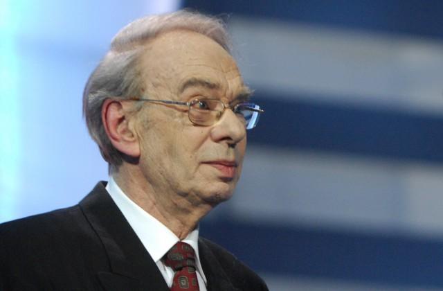 Скончался великий советский артист Алексей Баталов