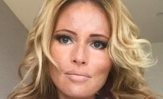 Дана Борисова назвала имя виновного в ее опасной зависимости