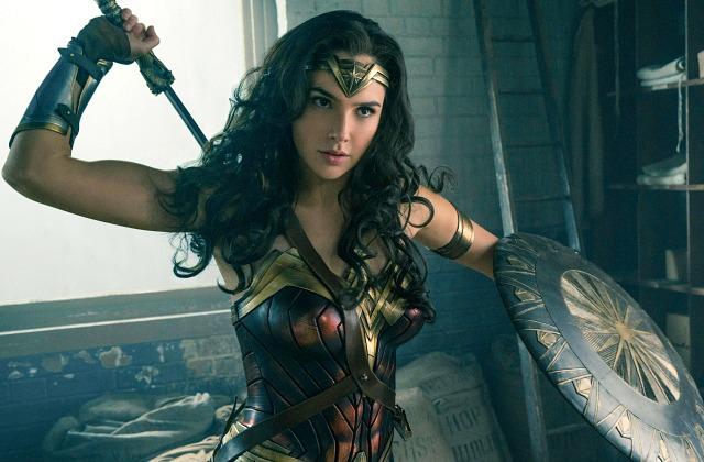 Самым кассовым фильмом отрежиссера-женщины вистории стала «Чудо-Женщина»