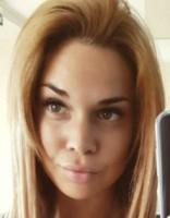 Саманта Тина позабавила Сеть снимком с Порзиньгисом