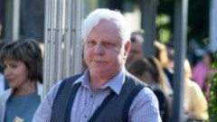 ФОТО: Что случилось с лицом Бориса Моисеева в Юрмале?