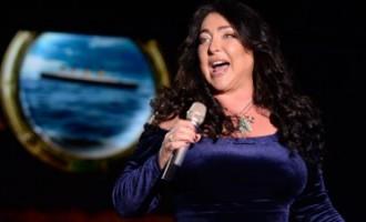 ВИДЕО: Певица Лолита нашла «жениха» на фестивале «Рандеву»