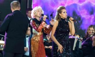 Звездные гости «Рандеву» делятся впечатлениями - о Лайме, о фестивале, о Юрмале
