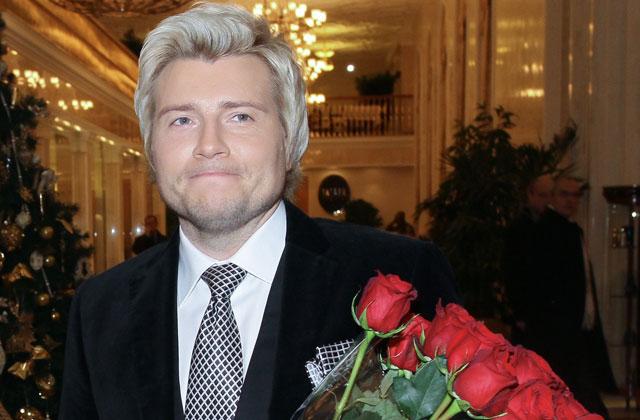 Николай Басков иВиктория Лопырева женятся: власти Чечни выдвинули свои требования
