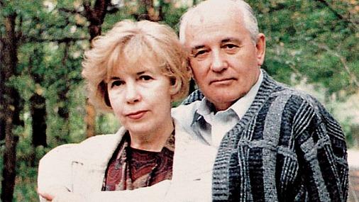 Много лет назад Михаил Горбачев с женой потеряли сына | Wo&Men | TVNET