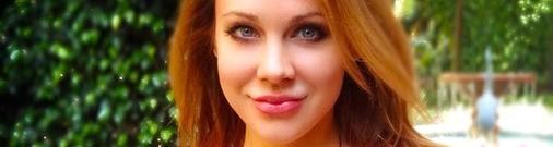 Голая правда: вид сзади неизвестной актрисы сделал ее звездой