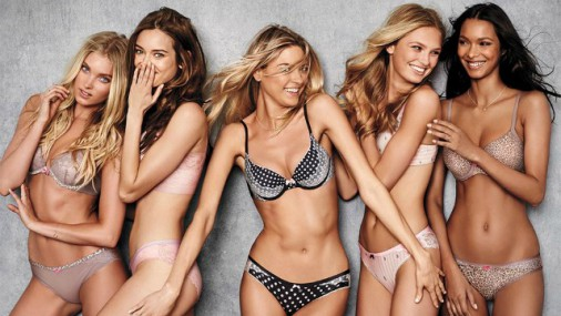 Victoria's Secret пе— стильный провал