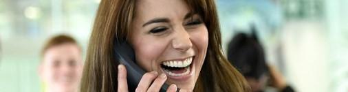 СМИ: Невероятно, кем на этот раз беременна Кейт Миддлтон