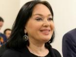 Лариса Гузеева: Соперницам пришла смерть!