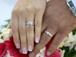 Вот почему обручальные кольца носят на безымянном пальце