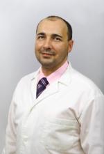 Владислав Семенюк, хирург, флеболог Балтийской клиники вен Veselības centrs 4