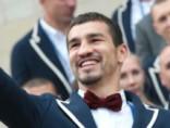 Форма сборной России для Рио произвела фурор: кого напоминает?!