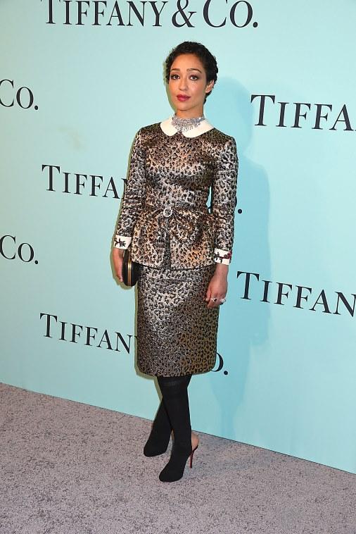 Коллекция Tiffany & Co 2017 Blue Book