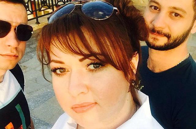 Звезда КВН Ольга Картункова поведала о собственных секретах похудения