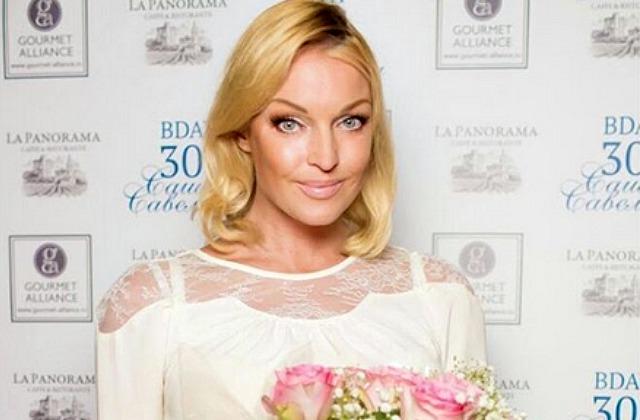 Прежний супруг Волочковой неможет вернуть ейдолг в3 млн. долларов