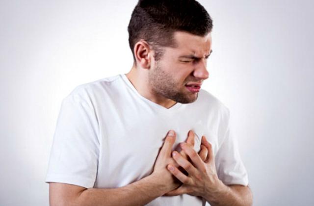 Медсотрудники сообщили, что запах человека предупреждает оболезнях сердца