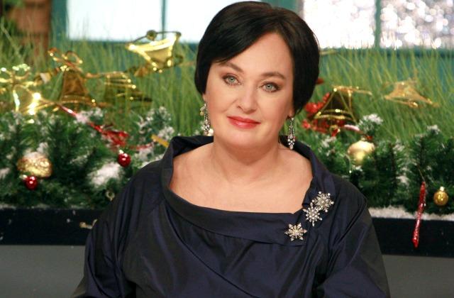 57-летняя Лариса Гузеева призналась, что рассталась смужем