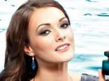 Лучшая спортсменка Латвии стала лицом рекламы косметики