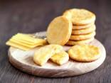Сырное печенье: просто и так вкусно, что не остановиться