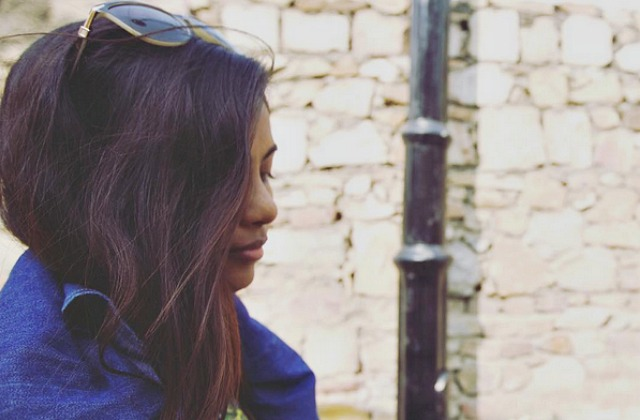 21-летняя красавица-модель найдена мертвой