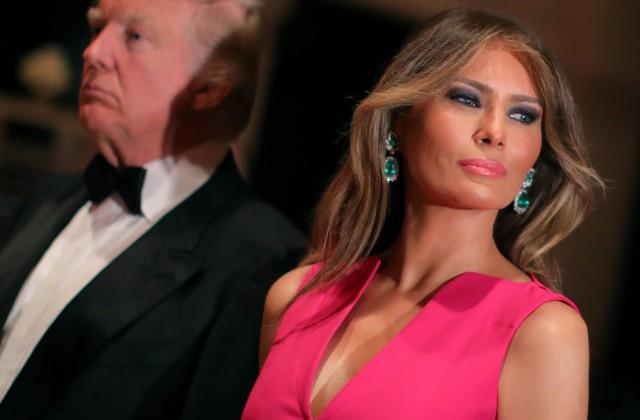 Мелания Трамп получит 3 млн.  долларов компенсации отDaily Mail