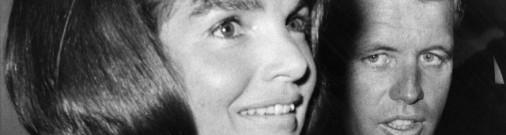 Вы знали? Жаклин Кеннеди мастерски скрывала физический недостаток