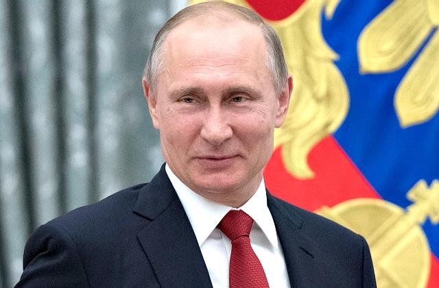 Путин завил, что США используют террористов для дестабилизации ситуации вРФ
