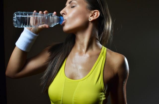 Ученые высчитали правильное количество нужной вдень воды