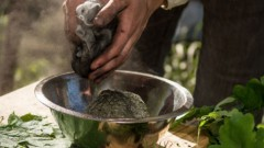 «Лиго в лесу»: Черный Янов сыр