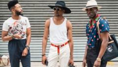 Уличный стиль города: как одеваются в Нью-Йорке