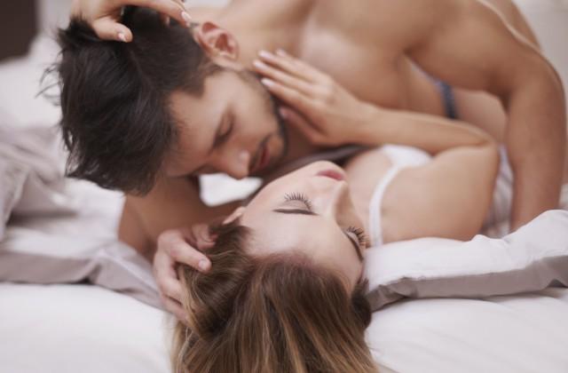 Учёные поведали, сколько должен продолжаться оптимальный половой акт