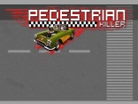 Pedestrian Killer