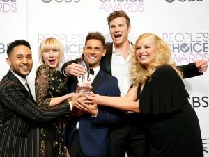 Вручена премия People`s Choice