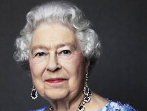 Королева Елизавета II отмечает 65-летие пребывания на троне